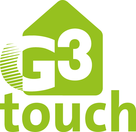 G3 touch Logo